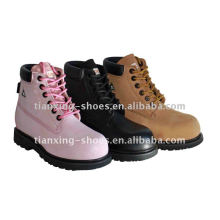 В S3 ботинки безопасности