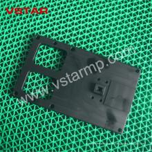 Anodisieren von Aluminiumteilen mit hoher Präzision CNC-Bearbeitung