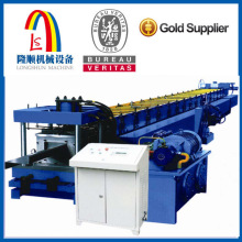 c z shaped purlin roll form machine