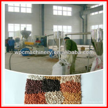 Maquina de pellets de madeira / máquina de fazer pellets