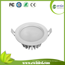 SMD5630 Baño impermeable LED empotrable Downlights