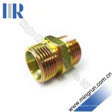 Adaptador de Tubo Hetero Redutor Masculino Metric Redutor Reta (1C)