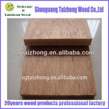 furniture grade bintnagor plywood