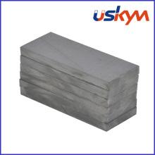 Chine Y30 Block Ferrite Magnets (F-007)