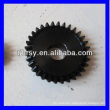 Steel bevel gear M1,1.5,2,2.5,3,4 etc.