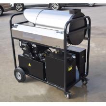 Chauffage diesel à l'eau chaude pour nettoyeur haute pression