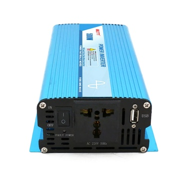 500 vatios DC a AC Micro Power Inverter