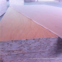 Bbcc Grade Bintangor Face 15-19mm Block Board Plywood From Linyi