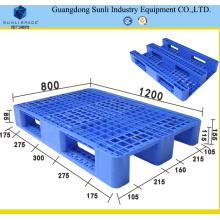 4 Way Entry Rack Type Heavy Duty Standard Size Pallet