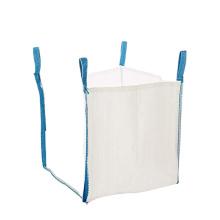 Cheap 1000kgs Polypropylene FIBC Bulk 1 Ton PP Big Jumbo Bag