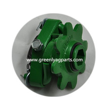 AA28277 Cradle with G36734 sprocket for John Deere