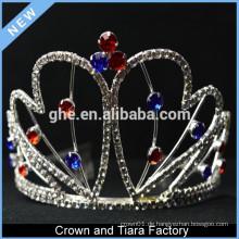 Günstige Krone Hochzeit Krone Braut Krone Tiaras