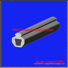steel and aluminium trolley wire