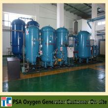 Energiespar-Luftzerlegungsanlage