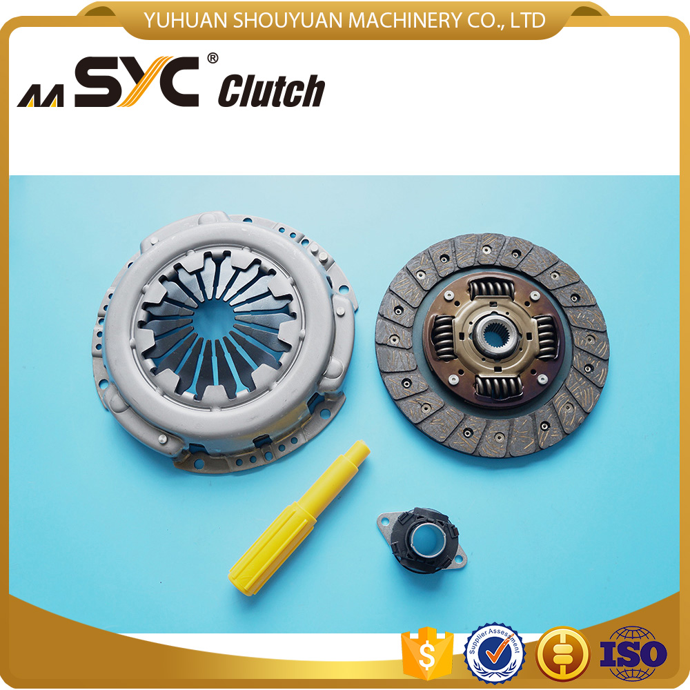 Clutch Kit for VW Polo