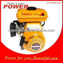 2.5 PS Seite Ventil-Benzin-Motor