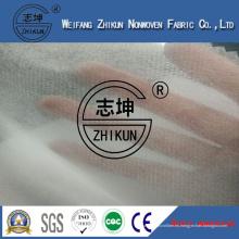 El bajo costo Eco Friendly Ss SMS SMMS hizo girar la tela no tejida del enlace para médico