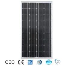 Panel solar monocristalino de 145W TUV Ce Mcs Cec (ODA145-18-M)