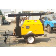 18 Kw / kVA Perkins Générateur diesel Tour d'éclairage mobile / Tour Light (NPLT18.5-P)