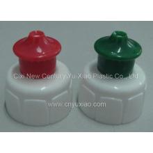 Plastic Cap Pull Push Cap (WK-86-7)