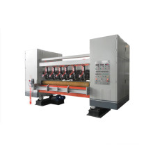 fully automatic corrugated cardboard paper production line for carton making