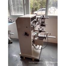 Máquina de impressão de tela plana / cilíndrica pneumática Preço