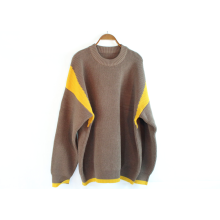 OEM Cashmere Knitted Sweater Wholesale