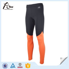 Collants de compression haute performance Vêtements de sport pour homme