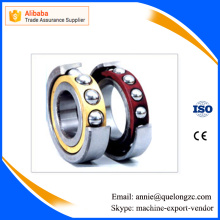 Roulements à billes Roulements à billes en acier à contact oblique (3202 2RS)