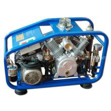 Compresseur de Paintball de respiration à compression haute pression (LYH100SA)