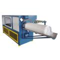 Maschinen zum Verpacken von Matratzenrollen
