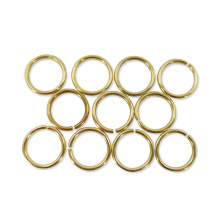 Copper Brass Welding Rings Low Price Supply Copper Brazing Rings