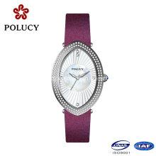 Stainles Steel High Quality Switzerland Quartz Movement OEM Wrist Watch