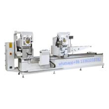LJZY- 500 × 4200 Aluminium-Doppelkopf-Präzisionsschnittsäge