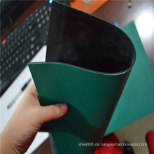Anti-Static Rubber Table oder Sitzmatte ESD Rubber Mat