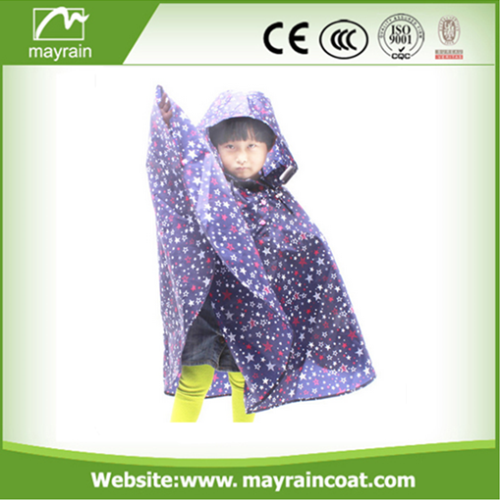 Eco Friendly Rain Poncho