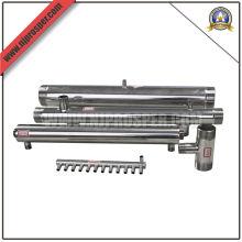 Edelstahl Pumpenverteiler für Booster-Systeme (YZF-MS42)