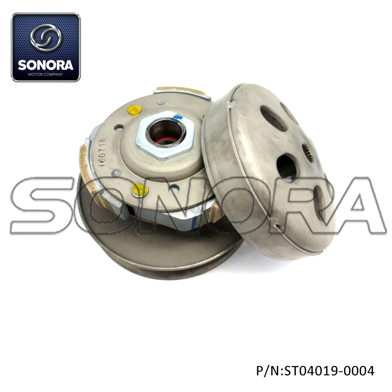 ST04019-0004 SH125 CLUTCH,REAR PULLEY