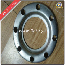 High Quality Forged Stainless Steel Stamping Flange (YZF-E380)