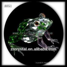 Nice Crystal Animal Figurine A051