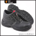 Basic Style Industrial Safety Shoe with Steel Toe&Midsole (SN5324)