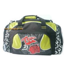 New design expandable travel bag