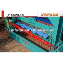 Автоматическая 27-192-960 Машина для изготовления ступенчатой плитки