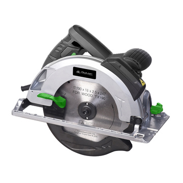 AWLOP 165 / 185MM CIRCULAR SAW 1300 / 1500W وظيفة الليزر