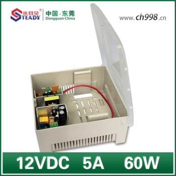 60W+Access+control+Power+supply+unit