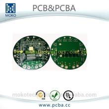 OEM led pcb prototype led pcb turnkey led pcb