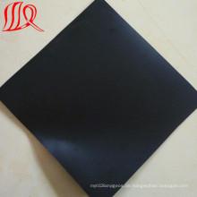 Hong Xiang Glatte HDPE Geomembrane in Teich Liner verwendet