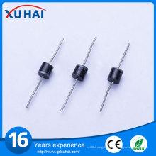 Fuente profesional del diodo de la alta calidad, diodo de Zener, LED, diodo del interruptor de alta velocidad