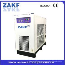 La última presión de la entrada 0.4 ~ 1.3mpa 2.4Nm3 secado por aire secador deshumidificador comprimido