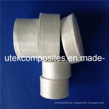 Espessura 0.12mm Largura 50mm Fita de fibra de vidro para cabo